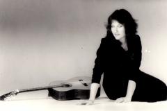 1979 Hierdie is nog 'n foto van die Pieter de Ras-reeks vir my 'Debuut'-album