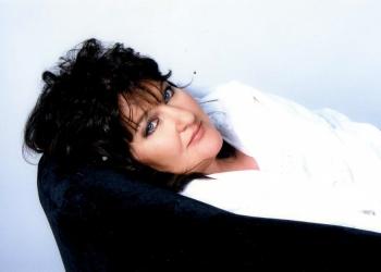 2000 Foto: Elizabeth Olivier-Kahlau vir die 'Hei mevrou Brown' CD