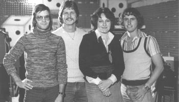 1977 - Lid van die groep Grendel