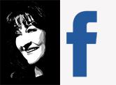 Laurika Rauch Facebook blad
