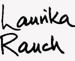 Laurika Rauch signature 2018