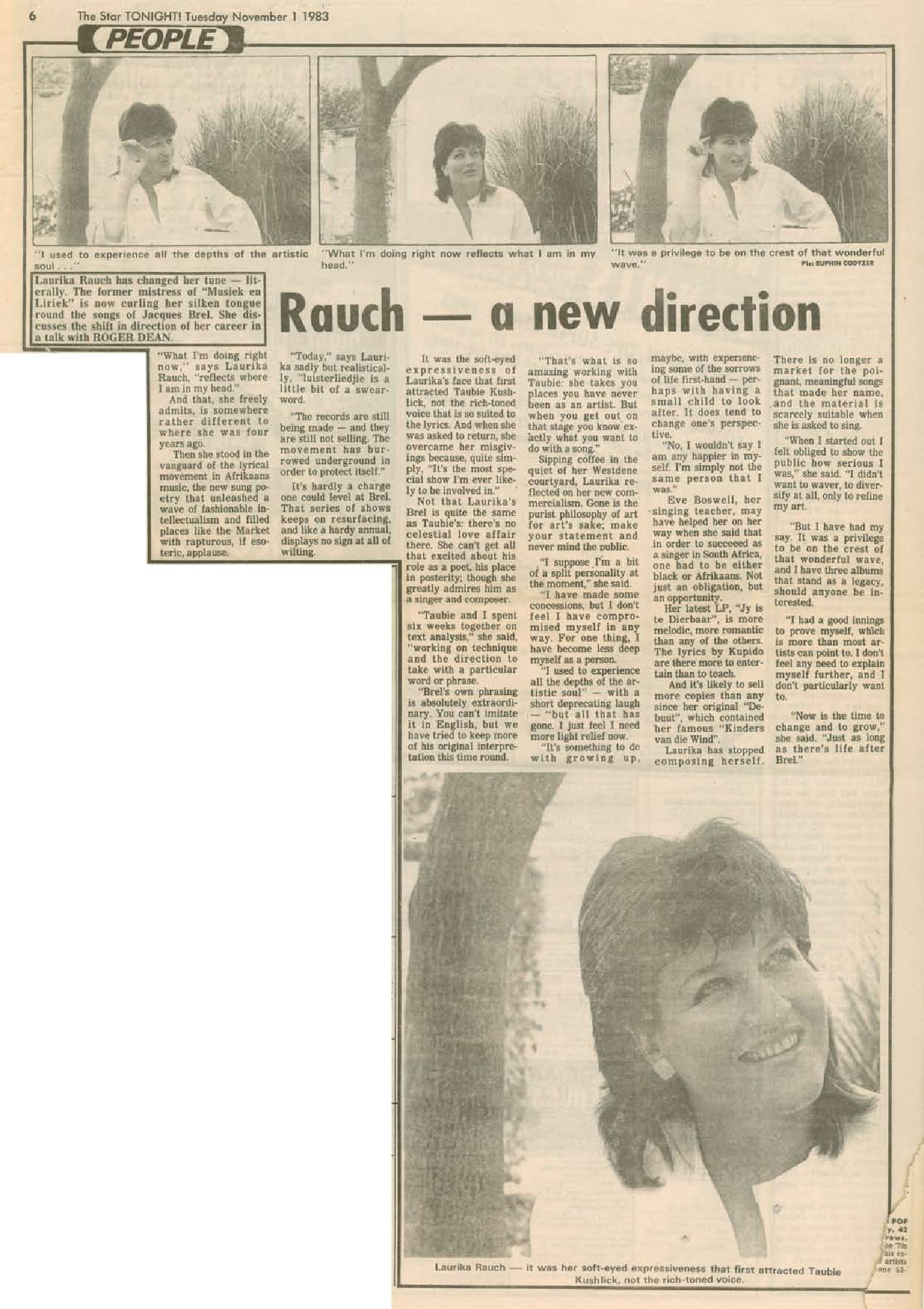 1983-the-star-rauch-a-new-direction