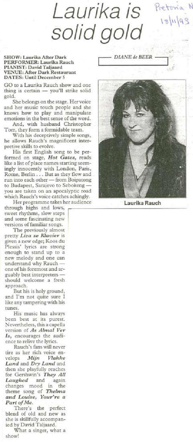 1993-pretoria-news-laurika-is-solid-gold