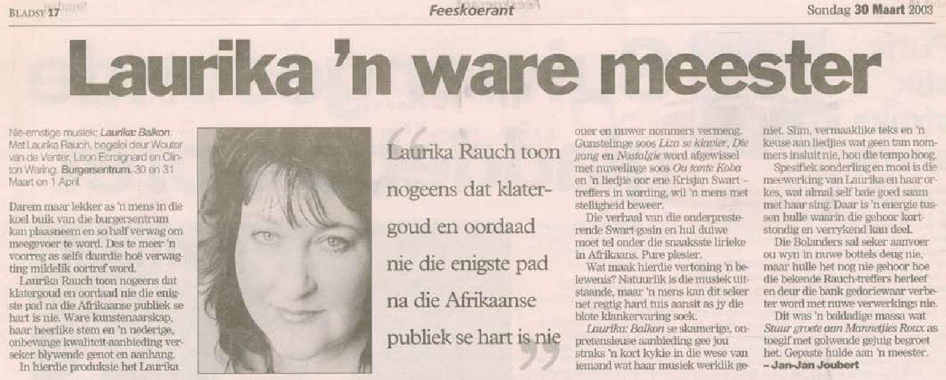 2003-feeskoerant-laurika-ware-meester