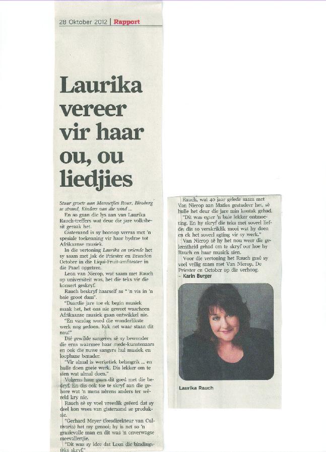 2012-rapport-laurika-vereer-vir-haar-ou-ou-liedjies