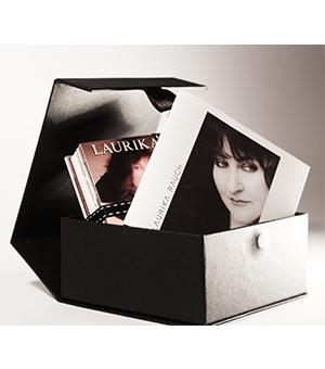 LR 40 jaar boxset